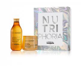 Haarpflege-Sets Shampoo & Spülung Luxus-Haarpflege L'Oréal Professionnel