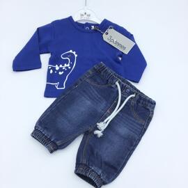 Baby & Kleinkind Bekleidung & Accessoires 3 Pommes