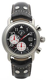 Montres bracelet Montres en titane Montres automatiques Chronographes Montres suisses Montres d'aviateur Montres hommes Schroeder Timepieces