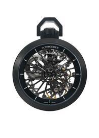 Schweizer Uhren Taschenuhren Handaufzugsuhren Herrenuhren Schroeder Timepieces
