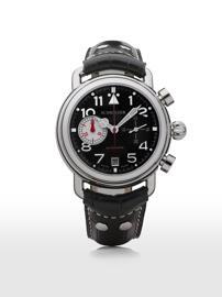 Montres en titane Montres bracelet Montres automatiques Chronographes Montres suisses Montres d'aviateur Montres hommes Schroeder Timepieces