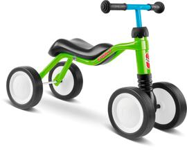 Fahr, Wipp- & Schaukelspielzeug PUKY