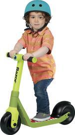 Roller Razor
