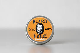 Gels, mousses et sprays coiffants BEARDPRIDE