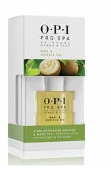 Crèmes et huiles pour cuticules OPI