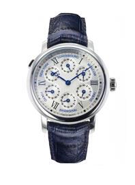 Montres bracelet Montres suisses Montres d'aviateur Montres à remontage manuel Montres hommes Schroeder Timepieces