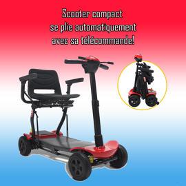 Scooters de mobilité Top Medi
