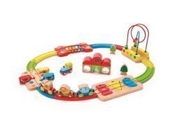 Trains jouets et sets de trains HAPE