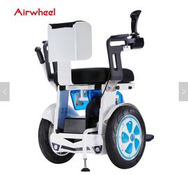 Fauteuils roulants AIRWHEEL