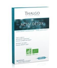 Vitamines et compléments alimentaires THAGO