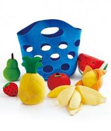 Spielzeugküchen & Spielzeuglebensmittel HAPE