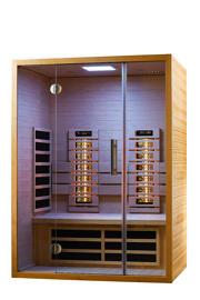 Heim & Garten Elektronik Vital Home Infrarotkabinen