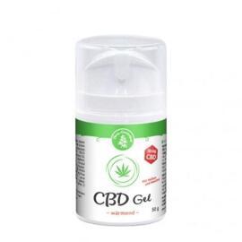 Kosmetika CBD-LUX
