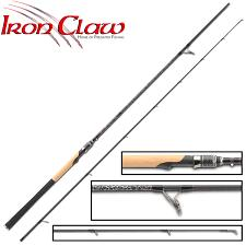 Accessoires pour pêche iron claw