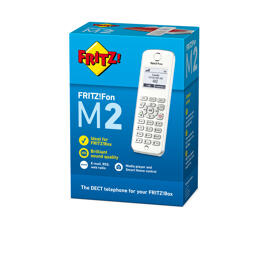 Téléphones sans fil AVM