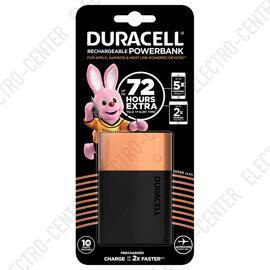 Piles et batteries multiusages Duracell