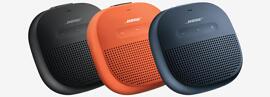 Systèmes de sonorisation Bose