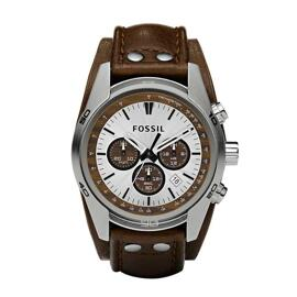Montres hommes FOSSIL