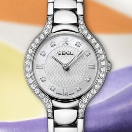 Montres bracelet Ebel