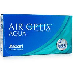 Lentilles de contact ALCON