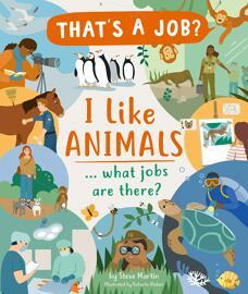 Livres sur les animaux et la nature IVY Kids