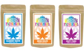 Tee-Geschenke Früchtetee Pachamama