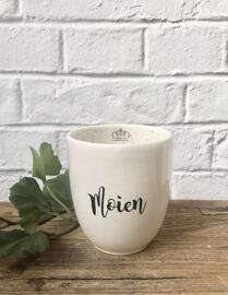 Soucoupes de tasses à café et à thé NORDIC STELLA