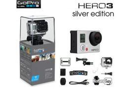 Caméras vidéo GoPro