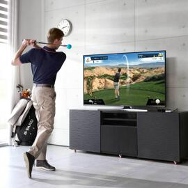 Golf-Trainingshilfen Phigolf