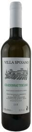 Toskana Villa Spoiano