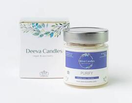 Bougies Deeva Candles