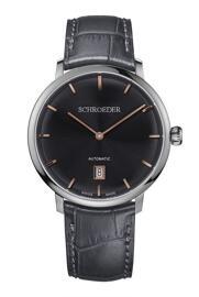 Armbanduhren Automatikuhren Schweizer Uhren Herrenuhren Schroeder Timepieces