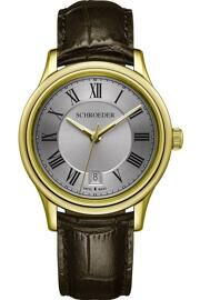 Armbanduhren Schweizer Uhren Herrenuhren Schroeder Timepieces