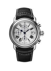 Montres bracelet Montres automatiques Chronographes Montres suisses Montres hommes Schroeder Timepieces