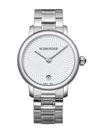 Armbanduhren Schweizer Uhren Damenuhren Schroeder Timepieces