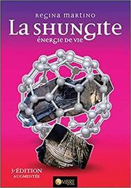 Bücher Mineralien La Schungite Regina Martino