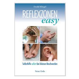 Gesundheits- & Fitnessbücher Gesundheitspflege Reflexzonen Eward Kliegel
