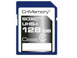 Cartes mémoire flash CnMemory