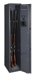 Coffres-forts Accessoires et entretien des armes à feu Lux Tresor