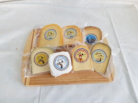 Fromage Berdorfer