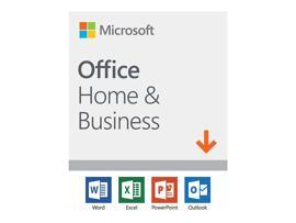 Büroanwendungssoftware Microsoft