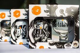Nahrungsmittel, Getränke & Tabak Gin de Binche