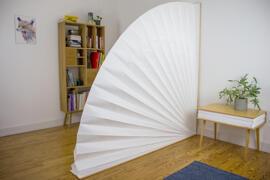 Raumteiler Julie Conrad Design Studio