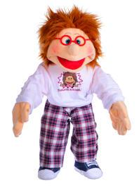 Puppen, Spielkombinationen & Spielzeugfiguren LIVING PUPPETS
