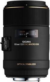 Kamera- & Video-Objektive Sigma