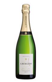 Champagner Champagne A. Bergère