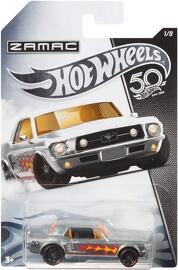 Spielzeugautos Maßstabsmodelle Hot Wheels