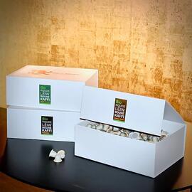 Kaffee Bio Roude Leiw Bounekaffi