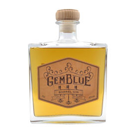 Nahrungsmittel, Getränke & Tabak GemBlue Gin