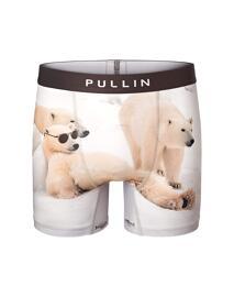Unterwäsche & Socken PULLIN UNDERWEAR